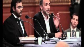 'Question: The Quilliam Foundation' - Professor Tariq Ramadan