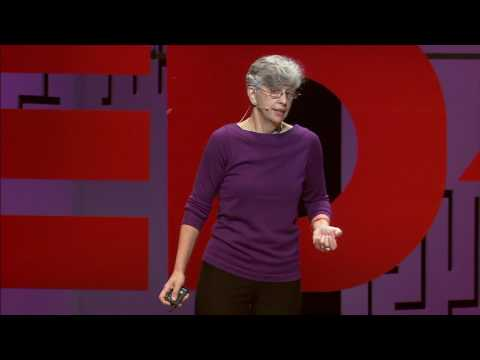 The Power of Interviewing | Neenah Ellis | TEDxDayton
