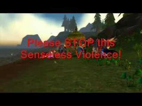 Save the murlocs (FoL Style)