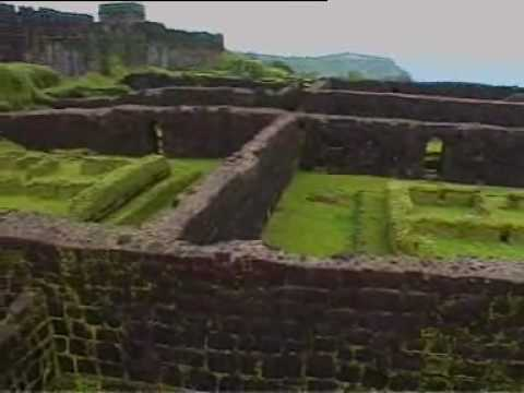 7 Wonders of India: Raigarh Fort