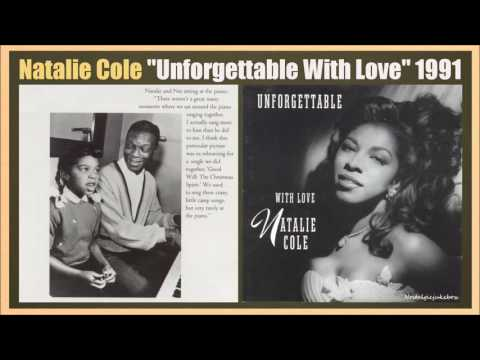Natalie Cole   Our Love Is Here To Stay