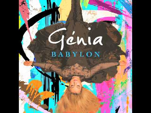 GéNIA Babylon Single Trailer