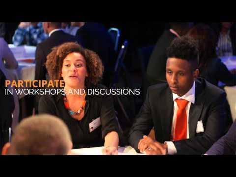 ASAH African Business Day 2016   Trailer
