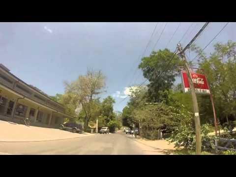 How to get to Playas Danta & Dantita (Complete), Guanacaste, Costa Rica