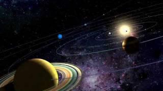 3D Путешествие по солнечной системе  Планеты   гиганты(виртуальное моделирование развития нашей Солнечной системы., 2011-02-17T13:02:33.000Z)