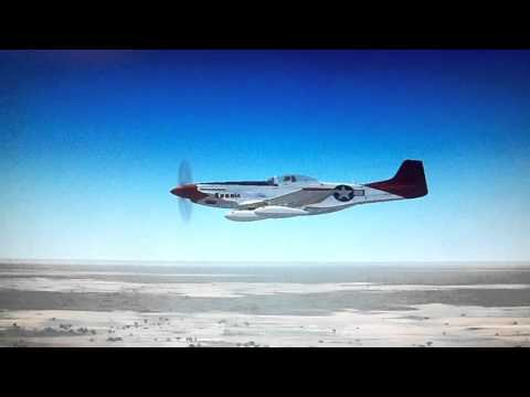 Wings of Power II for FS2004 and FSX Trailer