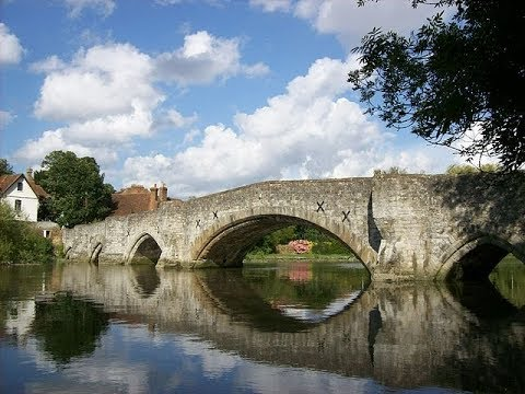 Places to see in ( Aylesford - UK )