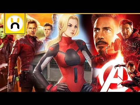 Avengers 4 Features Older Cassie Lang Will it Lead to Young Avengers