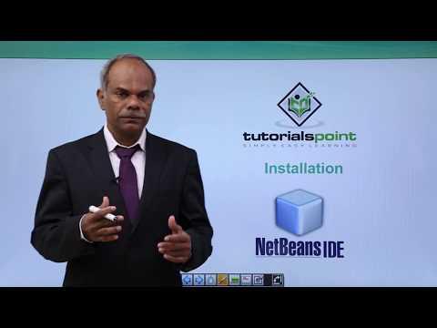 netbeans---installation