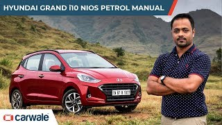 Hyundai Grand i10 Nios | What Makes It one of India's Top Selling Hatchbacks? | CarWale