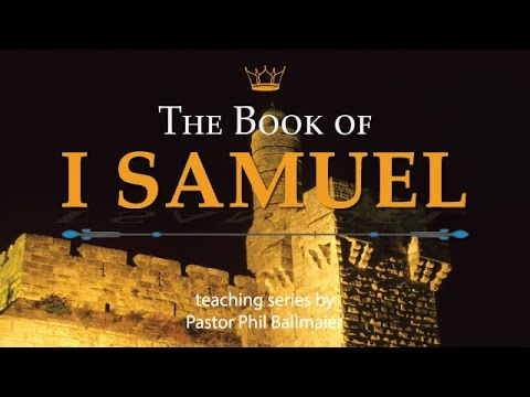 SSV-034-1 Samuel 20:1-24 Guided and Misguided Loyalty