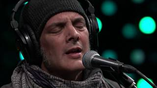 Black Rebel Motorcycle Club - Complicated Situation (Live on KEXP)
