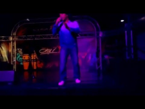 I Just Want to Be Your Everything - Magic City Casino Karaoke Contest