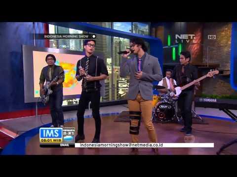 IMS - Penampilan Yovie Nuno menyanyikan lagu Merindu Lagi