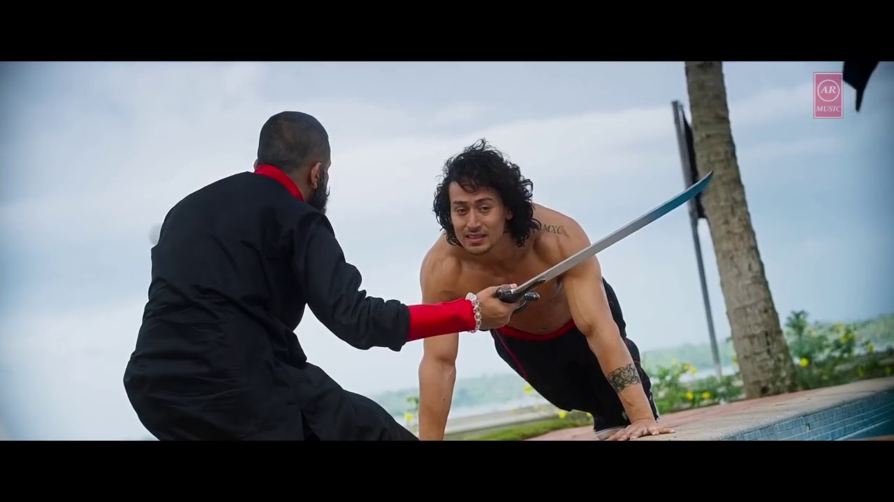 Download Get Ready To Fight   Baaghi 2016   1080p Bluray   TrueHD Dolby Atmos 7 1