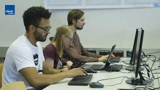 Information Security studieren