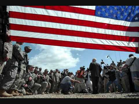 Toby Keith Courtesy of The Red, White and Blue - YouTube