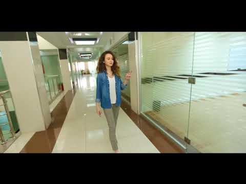 Azerbaycan Universiteti  tanıtım videosu