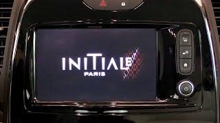 R-LINK 2 | Navigation system | Renault Captur Initiale Paris 2018