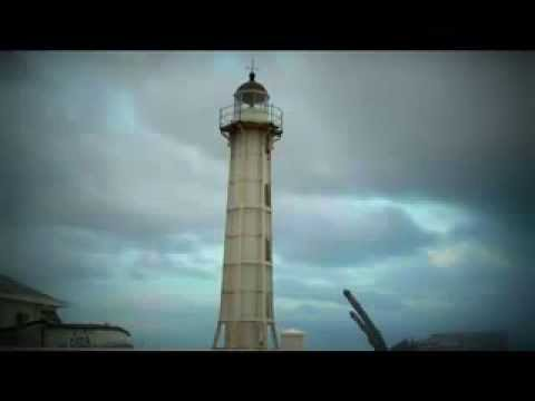 GTMO Lighthouse
