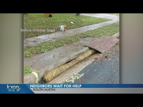 Google Fiber contractor blamed for worsening flooding