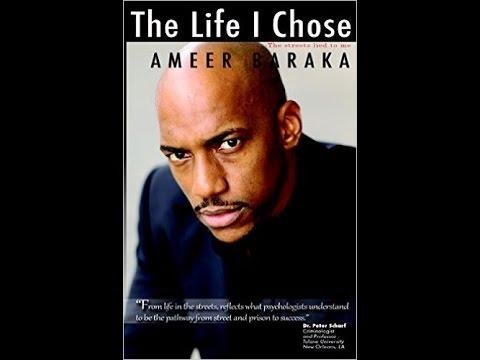 Ameer Baraka's Book: