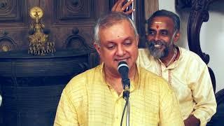 Prince Rama Varma - Concert for Musiquebox! - 8/8 - Palaya Maam