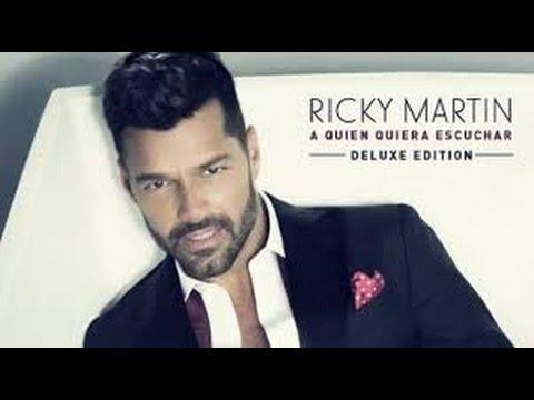 Ricky Martin  Disparo al corazon Traduzione