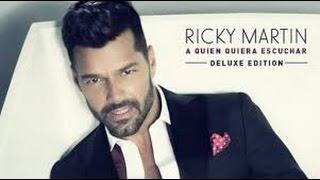 Ricky Martin - Disparo al corazon (Traduzione)