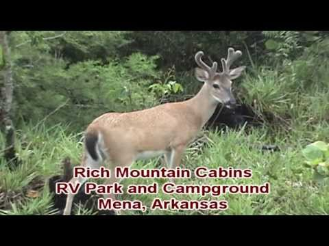 full hook up campgrounds in wyoming