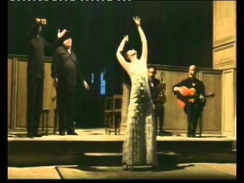 Los ingredientes del Arte Flamenco