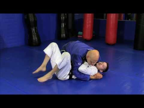 The Sidemount Escape Used Most Often in High Level BJJ