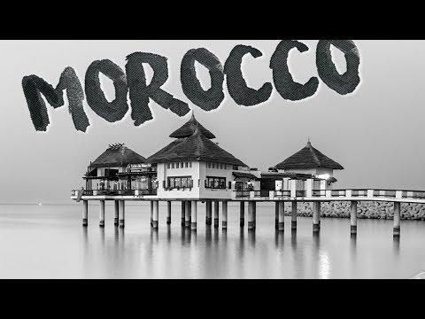 Morocco Cinematic Travel video Shot on IPHONE 6S Jordan TAYLORCUTFILMS & Sam KOLDER Inspired