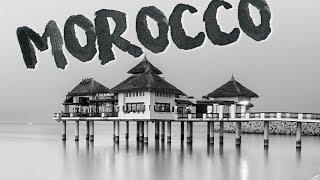 Morocco Cinematic Travel video |Shot on IPHONE 6S (Sam KOLDER - Peter MCKINNON Inspired)