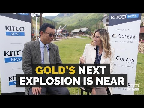 Gold's Next Uber Rally Is Near, Needs To Hold $1,450 – Chen Lin