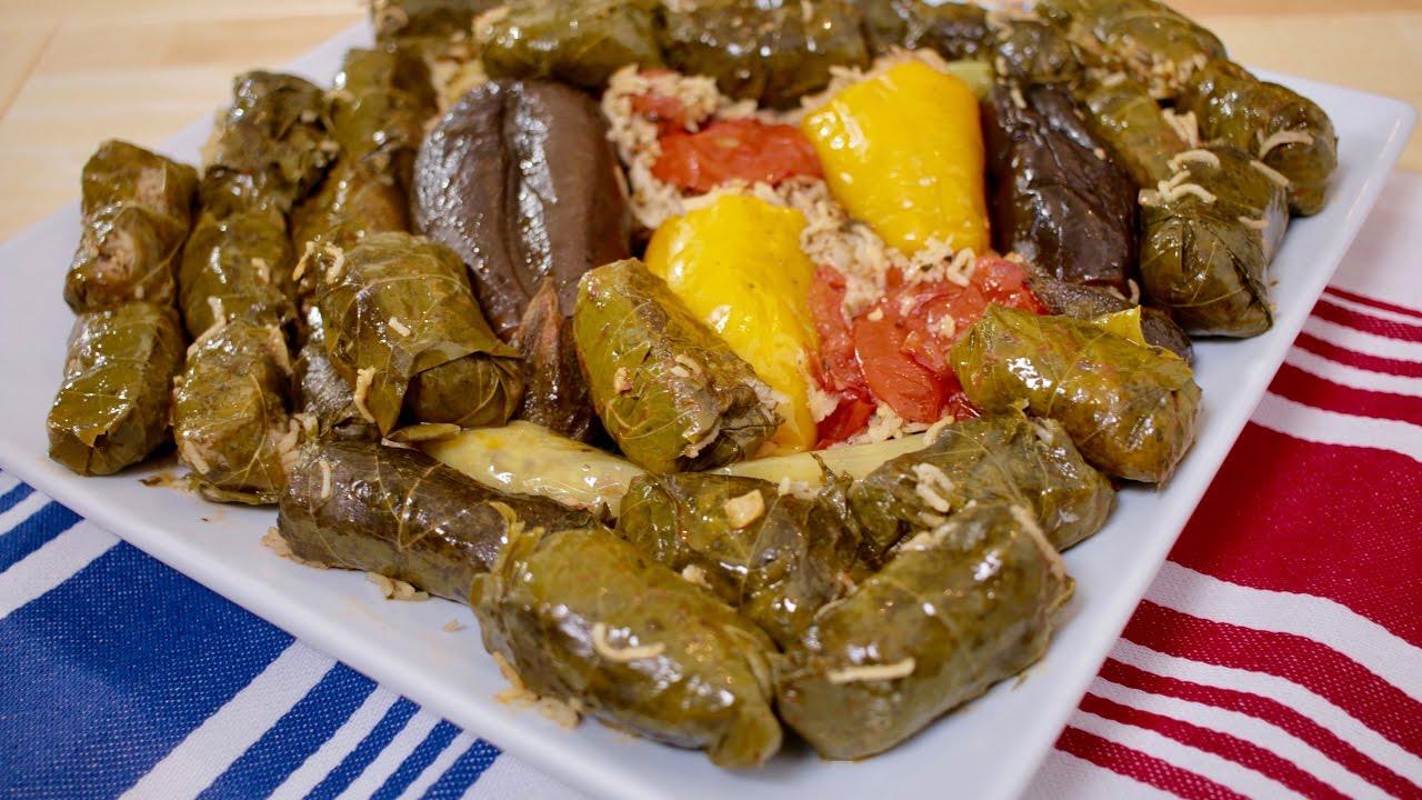 Assyrian Food Recipes