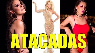 Vaya Vaya 🤔: La más draga 2  polémica Lorena Herrera/ Talía Aca Shore  atacada