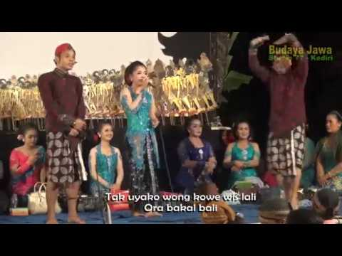 SUKET TEKI - PURI RATNA - MUSIC BY NEW KUSUMA WARDHANI