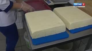 В 2020 в Тверской области начнёт действовать ГОСТ на соевый сыр