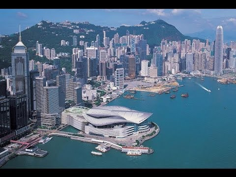 hong-kong-covention-&-exhibition-centre---unravel-travel-tv