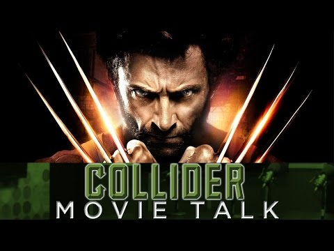 Collider Movie Talk - Will Wolverine 3 Be Rated R? Huge Collider Announcements!