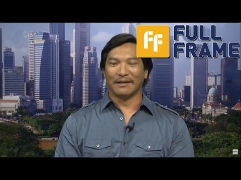 Full Frame— Minorities in Film 08/14/2016   CCTV