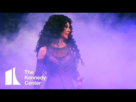 Honors Week Tribute: Cher and Reba McEntire - Millennium Stage (December 1, 2018)