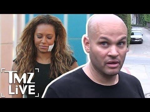 Mel B: Shocking Abuse Claims  | TMZ Live Mp3