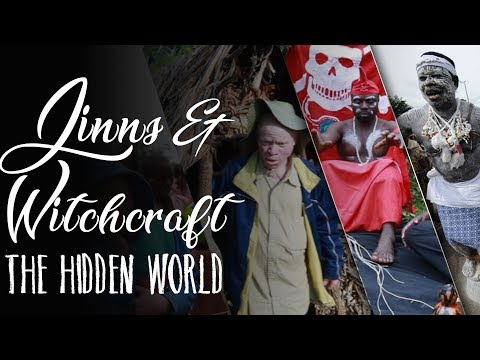 Jinns and Witchcraft: The Hidden World | Full Documentary