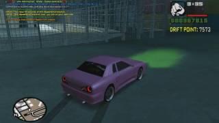 GTA San Andreas - Testy kvality