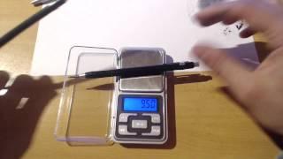 Review Bic Criterium 2mm