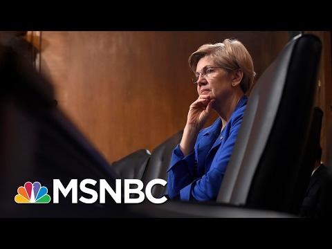 GOP Hands Elizabeth Warren 'Another Big Win' | Morning Joe | MSNBC