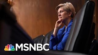 GOP Hands Elizabeth Warren