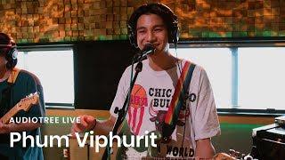 Phum Viphurit - Lover Boy | Audiotree Live